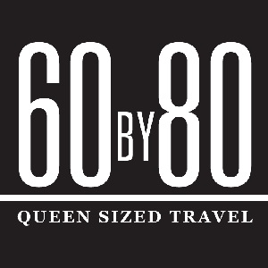 """60by80 the stylish gay guide to Madrid"""