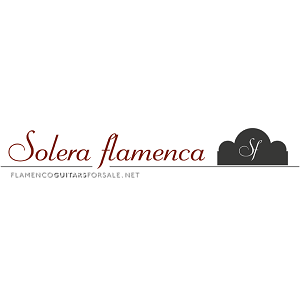 GUITARRAS ARTESANAS - SOLERA FLAMENCA